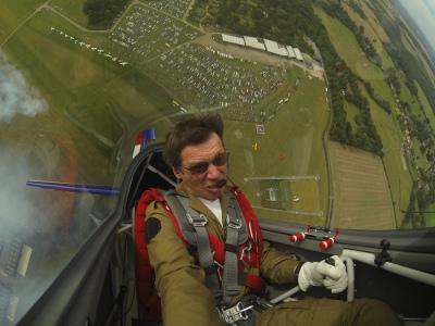 Pilot | G-Force Aerobatics
